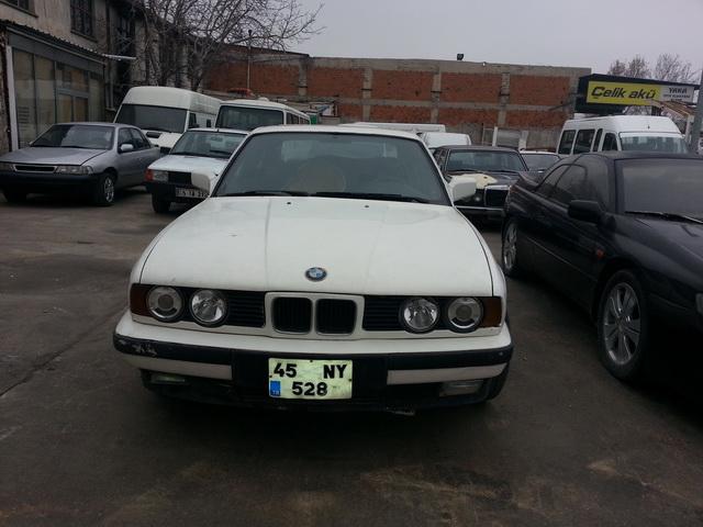 BMW 520�