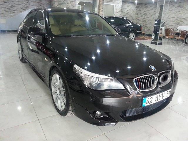 BMW 5.30 D