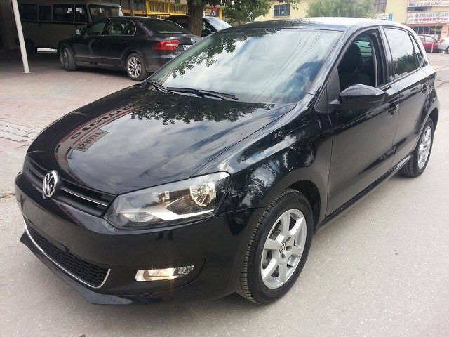 VOLKSWAGEN POLO 1.4 85 CHROME EDITION