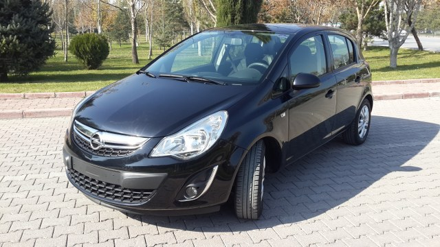 OPEL CORSA 1.4 TWINPORT ENJOY AT
