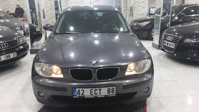 BMW 116 �