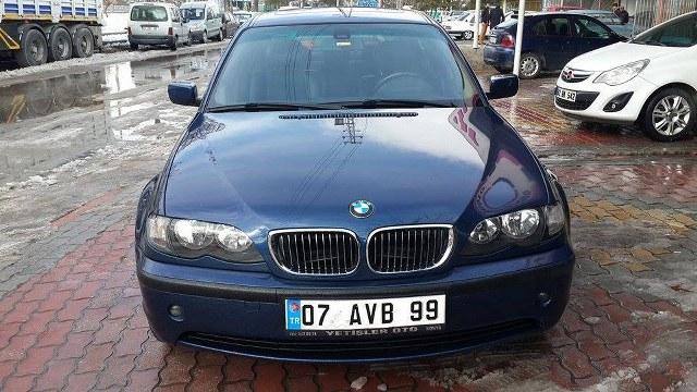 BMW 3.16 i