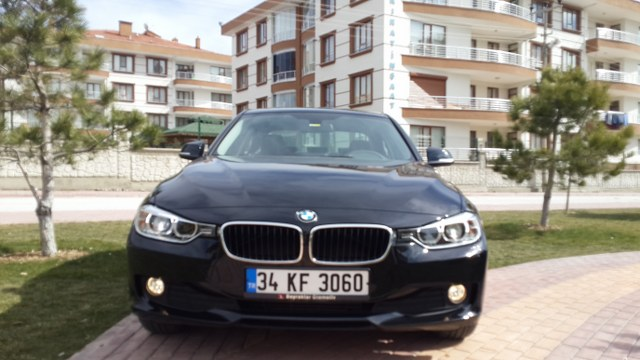 BMW 320D 3L