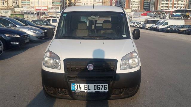 TOFA�/FIAT DOBLO CARGO 1.3 M.JET CLAS