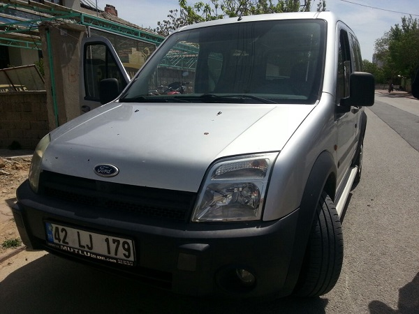 FORD TOURNEO CONNECT K210 S KOMB� DLX 90