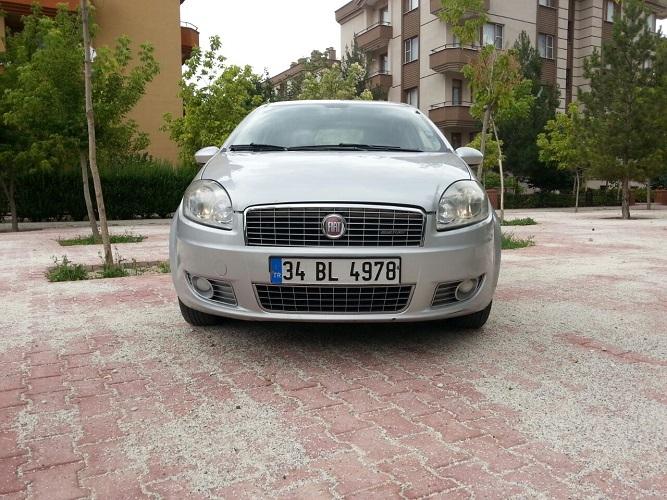 TOFAŞ/FIAT LINEA 1.3 MULTIJET