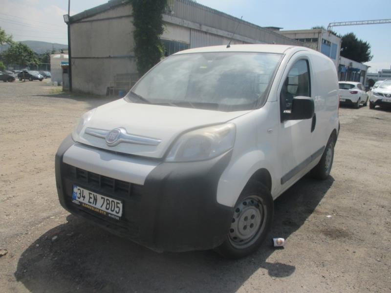 TOFAŞ/FIAT FIORINO CARGO 1.3 MULTİJET