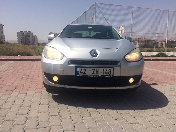 RENAULT FLUENCE 1.6 EXTREME