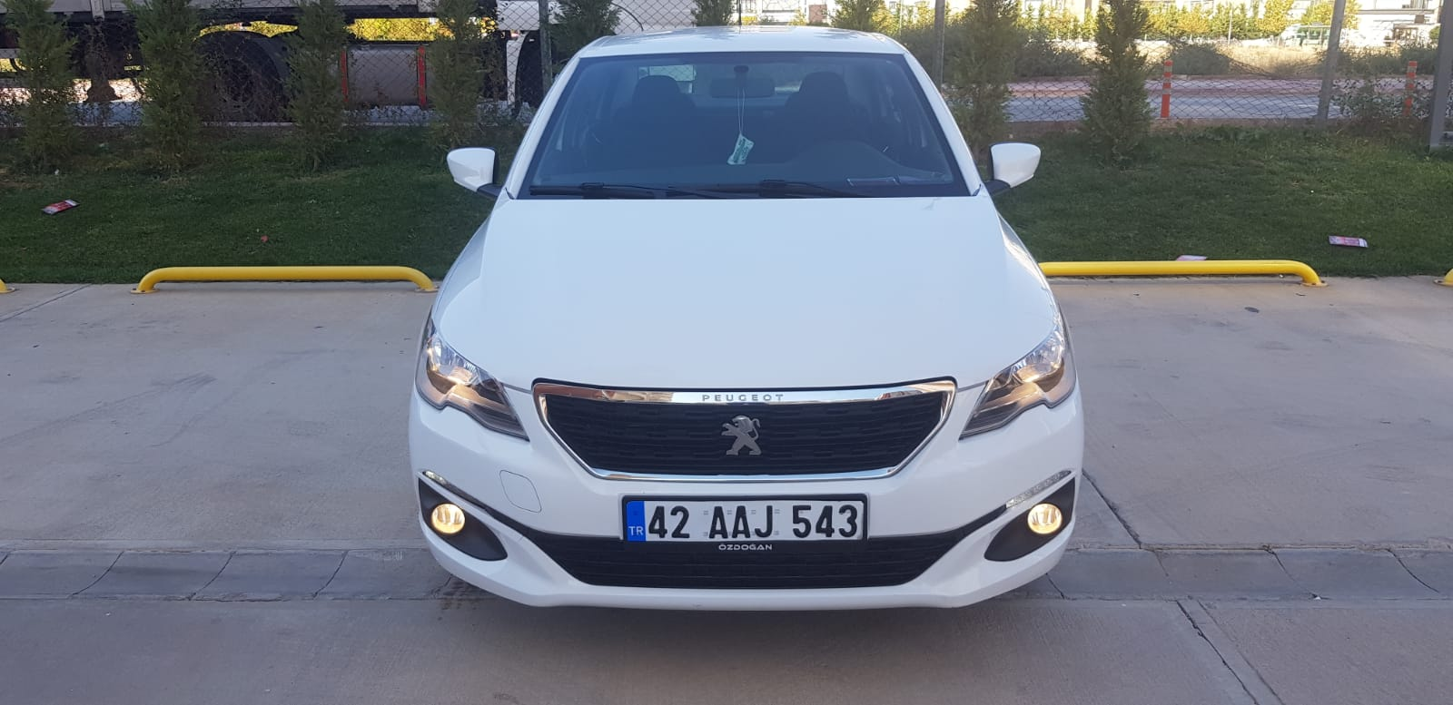 PEUGEOT 301 1.6 HDİ ACTİVE