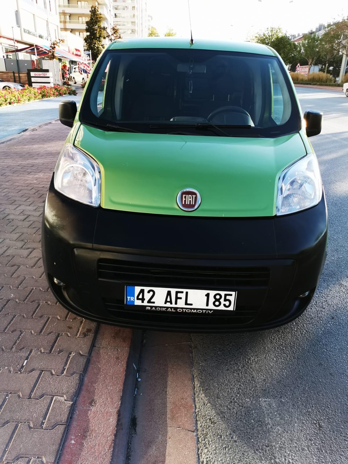 TOFAŞ/FIAT FİORİNO 1.3 MULTİJET CARGO